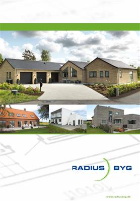 Radius Byg