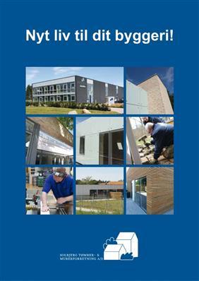 Solbjerg Tømrer og Murerforretning