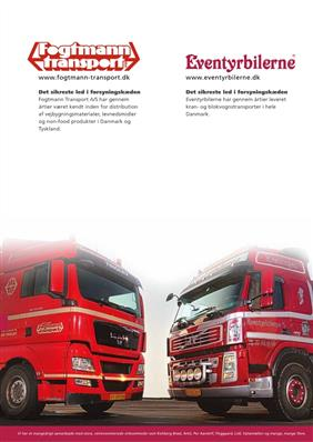 Fogtmann Transport