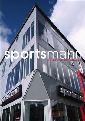 Sportsmann Gruppen